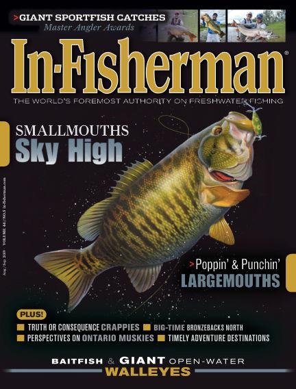In-Fisherman July 16, 2019 00:00