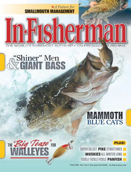 In-Fisherman December 03, 2019 00:00