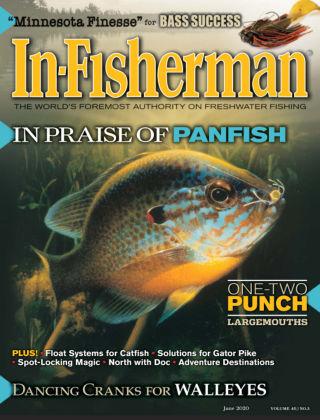 In-Fisherman Jun 2020
