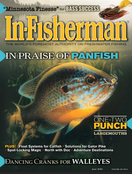 In-Fisherman May 12, 2020 00:00