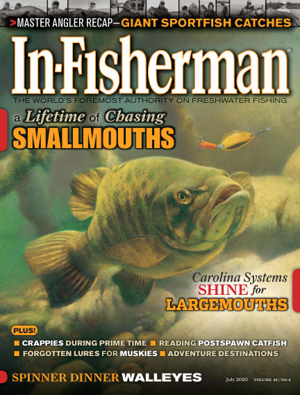 In-Fisherman June 16, 2020 00:00