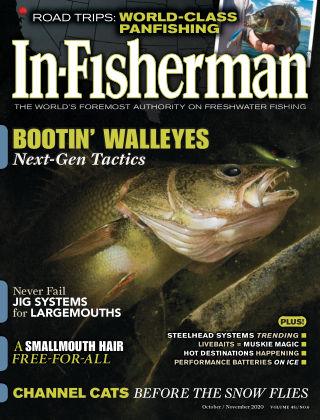 In-Fisherman Oct Nov 2020