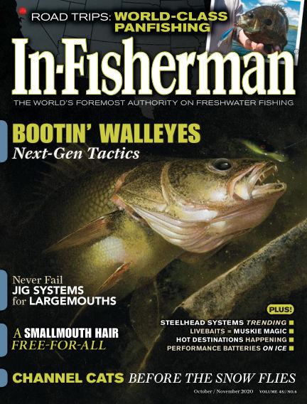 In-Fisherman September 08, 2020 00:00