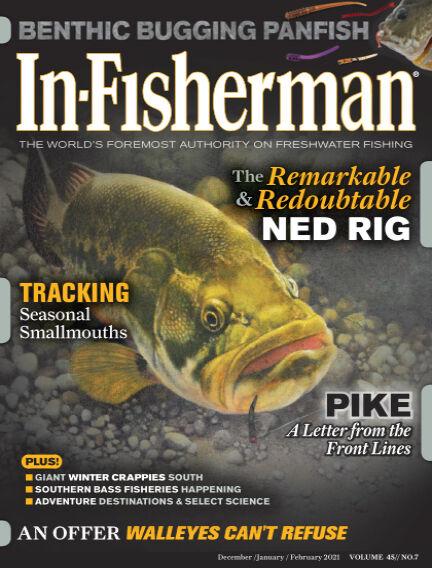 In-Fisherman December 01, 2020 00:00