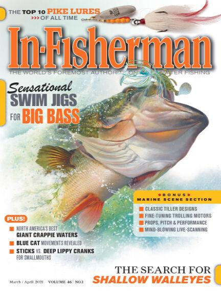 In-Fisherman February 02, 2021 00:00