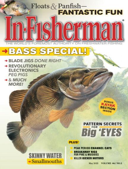 In-Fisherman March 30, 2021 00:00