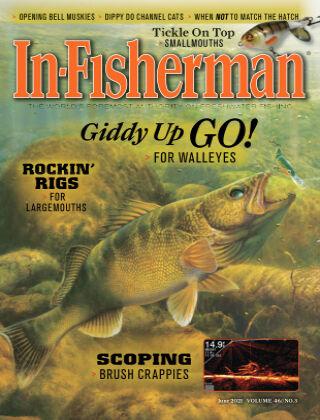 In-Fisherman June