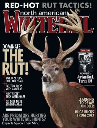 North American Whitetail November 2014