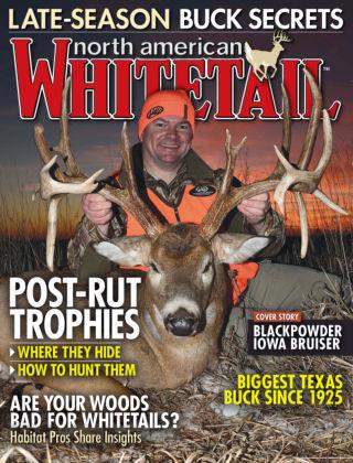 North American Whitetail Dec / Jan 2015