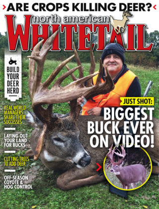 North American Whitetail Spring 2015