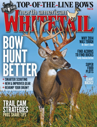 North American Whitetail June 2015