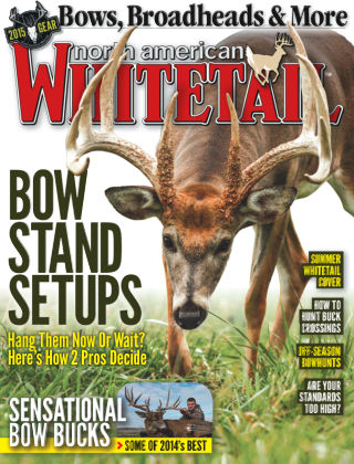 North American Whitetail July 2015