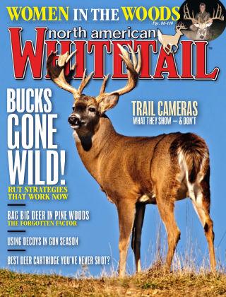 North American Whitetail Nov 2016