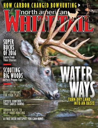 North American Whitetail Jun 2017