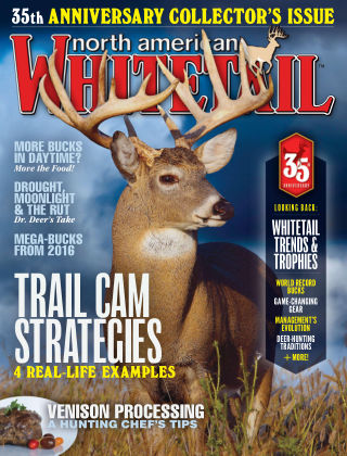 North American Whitetail Oct 2017