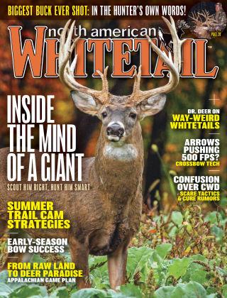 North American Whitetail Jun 2019