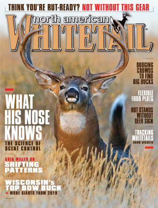 North American Whitetail Sep 2019