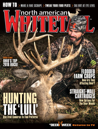 North American Whitetail Oct 2019