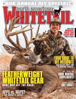 North American Whitetail Jun 2020