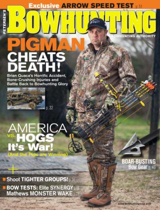 Petersen's Bowhunting June 2015