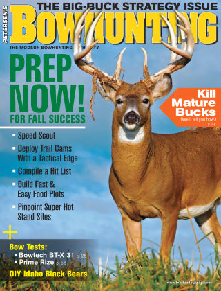 Petersen's Bowhunting Jun 2016