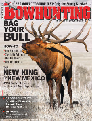 Petersen's Bowhunting Sep 2016
