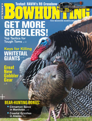Petersen's Bowhunting Apr-May 2017