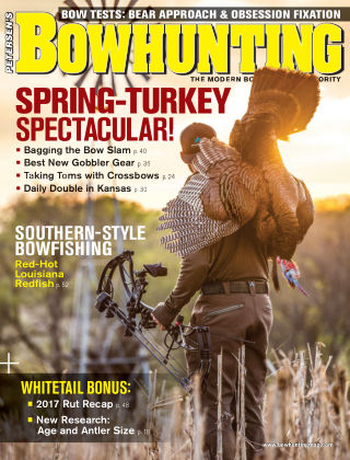 Petersen's Bowhunting Apr-May 2018
