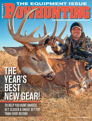 Petersen's Bowhunting Mar 2019