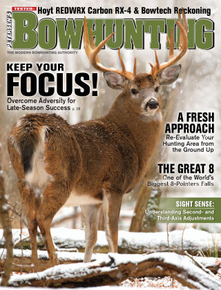 Petersen's Bowhunting Jan-Feb 2020