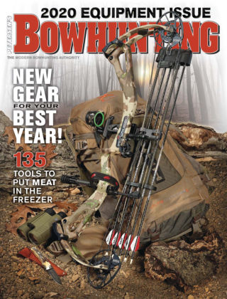 Petersen's Bowhunting Mar 2020