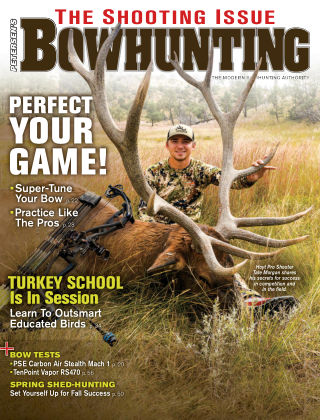 Petersen's Bowhunting Apr-May 2020