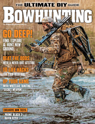 Petersen's Bowhunting Jun 2020