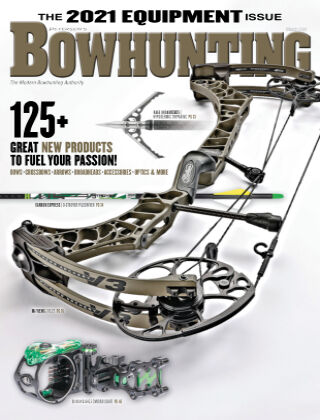 Petersen's Bowhunting March 2021