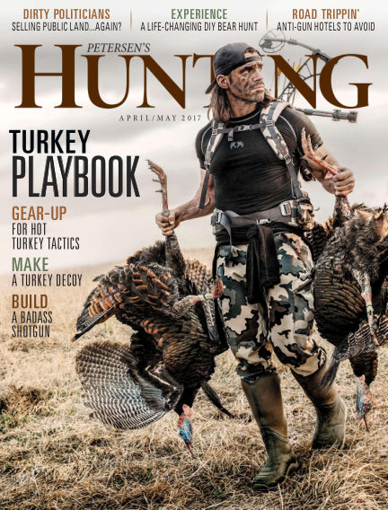 Petersen's Hunting March 14, 2017 00:00