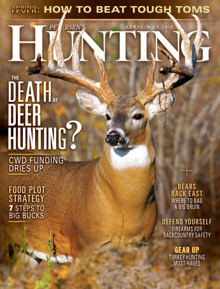 Petersen's Hunting March 13, 2018 00:00