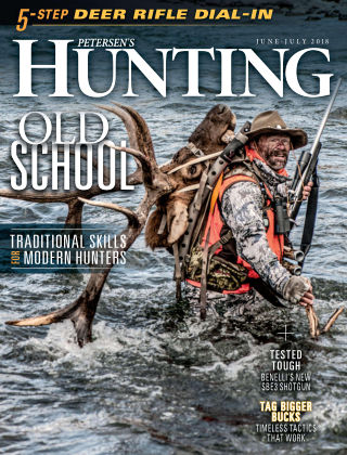 Petersen's Hunting Jun-Jul 2018