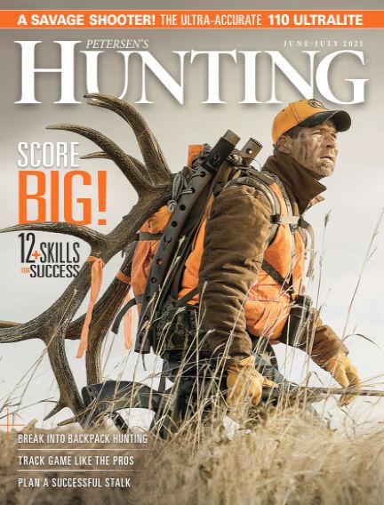 Petersen's Hunting April 27, 2021 00:00