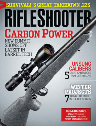 Petersen's RifleShooter Jan / Feb 2015