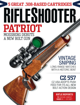 Petersen's RifleShooter May / June 2015
