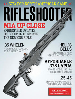 Petersen's RifleShooter Jul-Aug 2016
