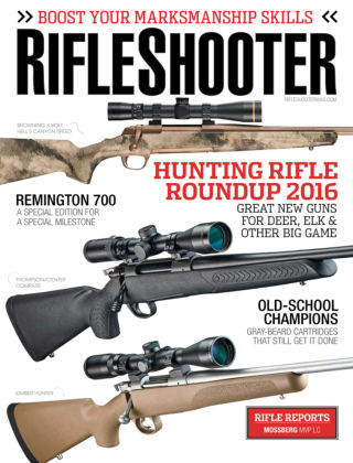 Petersen's RifleShooter Sep-Oct 2016