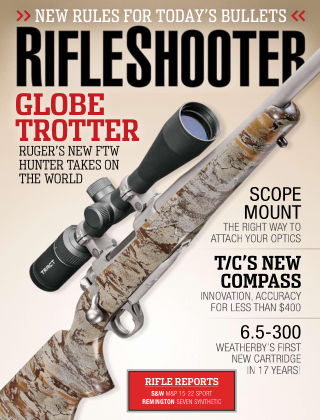 Petersen's RifleShooter Nov-Dec 2016