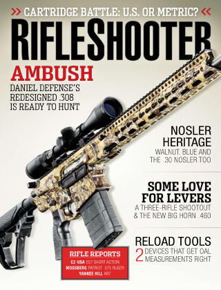 Petersen's RifleShooter Jan-Feb 2017