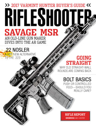 Petersen's RifleShooter May-Jun 2017
