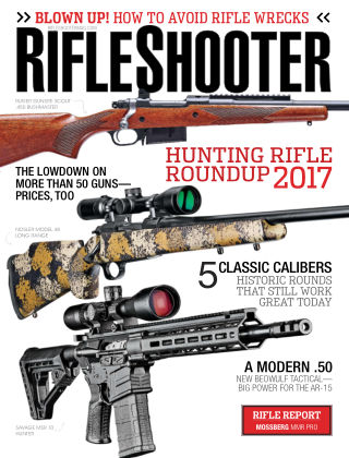 Petersen's RifleShooter Sep-Oct 2017