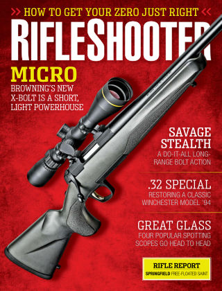 Petersen's RifleShooter Jul-Aug 2018