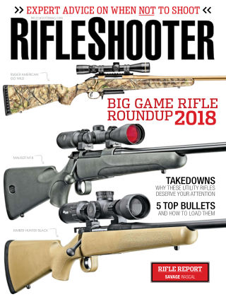Petersen's RifleShooter Sep-Oct 2018
