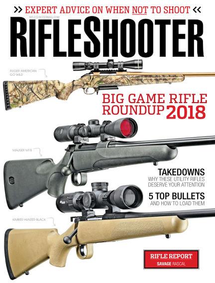 Petersen's RifleShooter