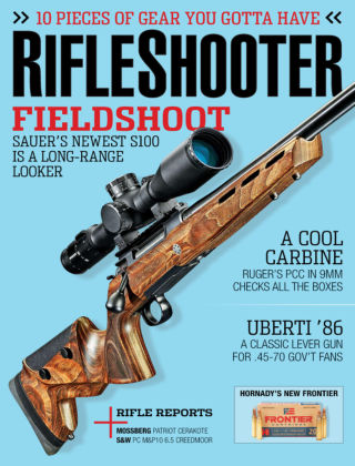 Petersen's RifleShooter Nov-Dec 2018